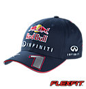 S. Vettel Driver Cap
